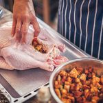 Want to Cook Turkey Stuffing? Read This First.