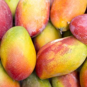 38 Recipes for Mangoes, the Most Popular Fruit in the World