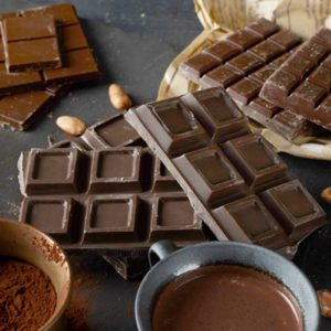 Chocolate Can Fight Coughs Better Than Some Cold Medicine—Here's Why