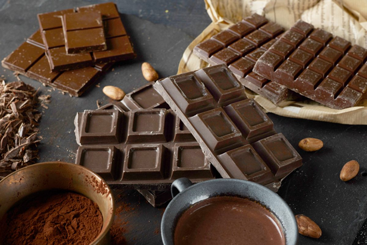Looking For The Best Baking Chocolate Here S What You