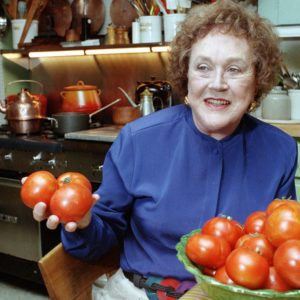 8 Cooking Lessons We Learned from Julia Child