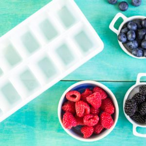 12 Ways to Hack an Ice Cube Tray