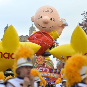 12 Incredible Facts About the Macy's Thanksgiving Day Parade