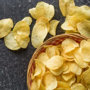This Is Why You Can't Ever Just Eat One Potato Chip, According to Science