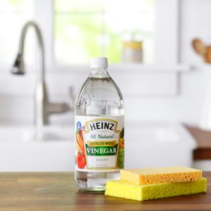 32 Ways to Clean, Brighten and Deodorize Your Home Using Vinegar
