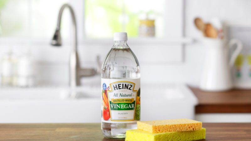 32 Reasons You Should Be Cleaning with Vinegar | Taste of Home