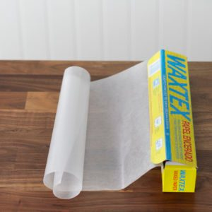 13 Genius Uses for Wax Paper