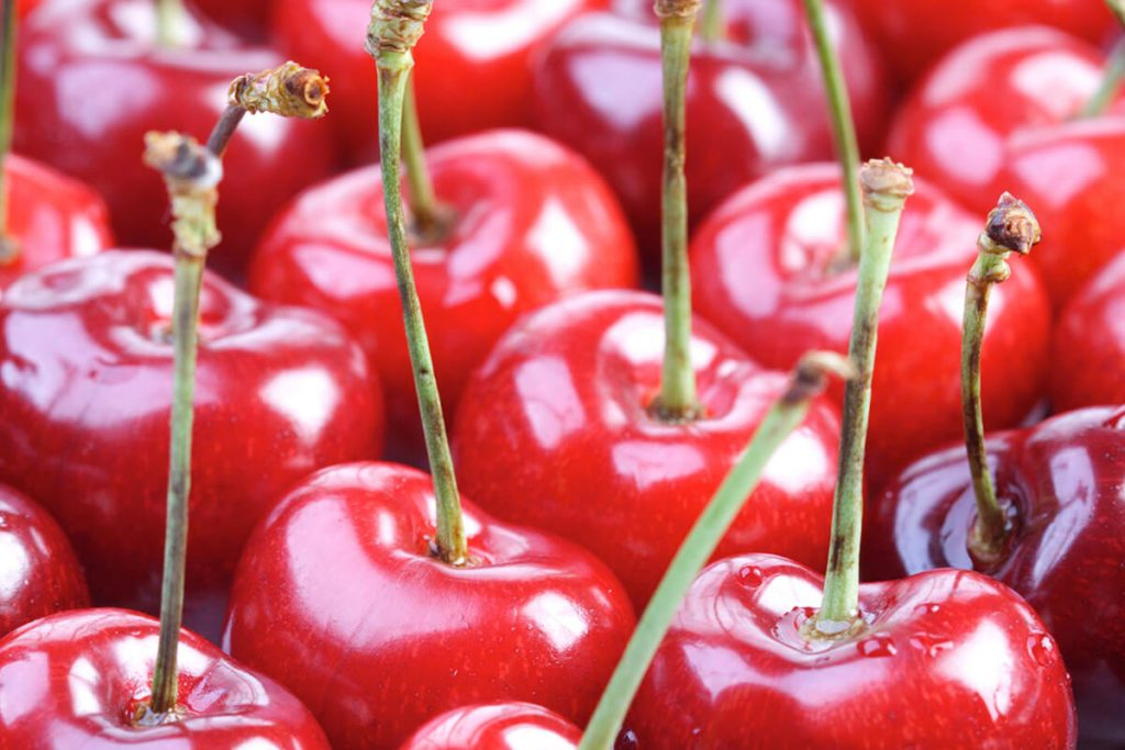 5 Reasons Why Tart Cherries Are the New Health Hero | Taste of Home