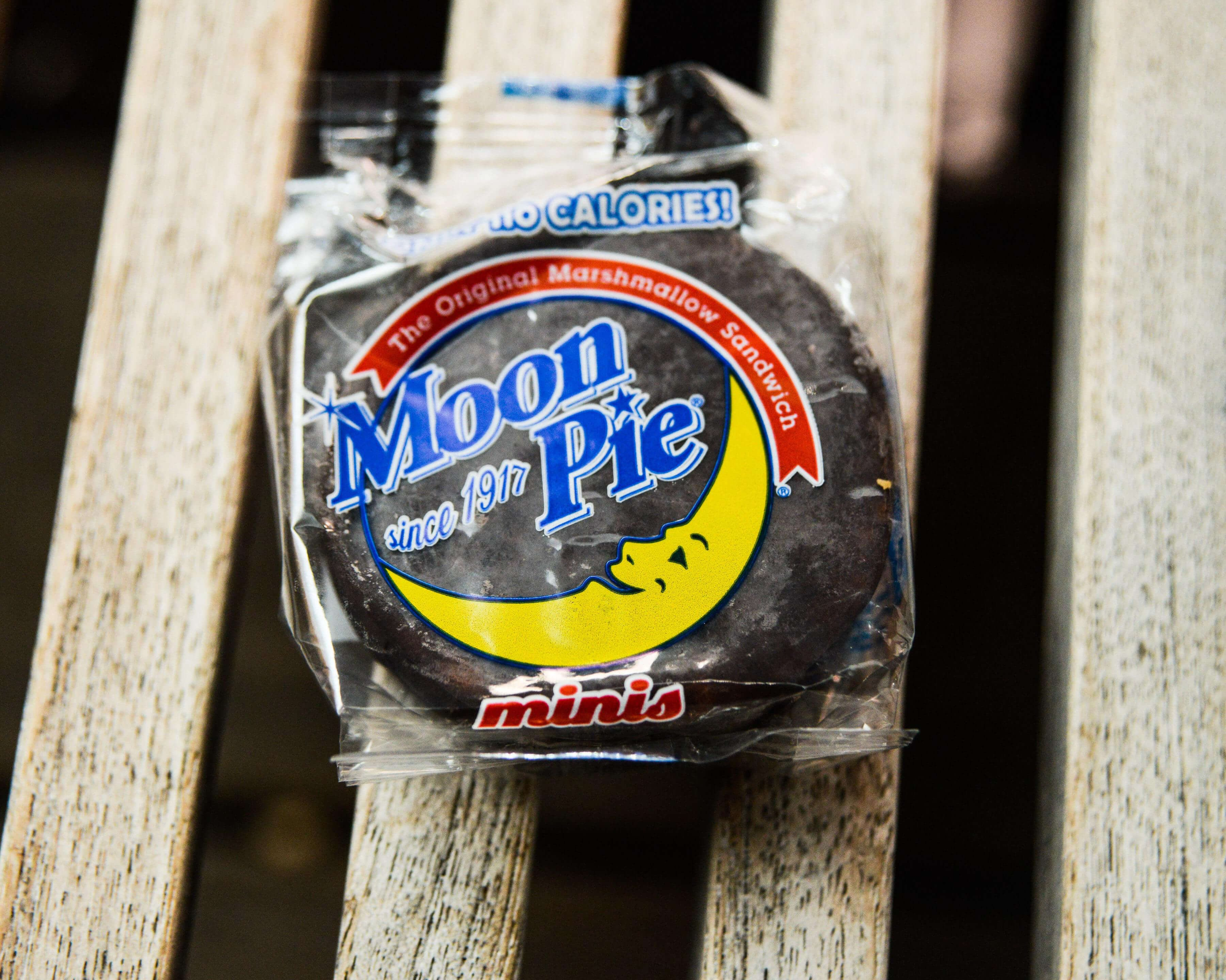 Moon Pie-mosphere Space Expedition Corporation