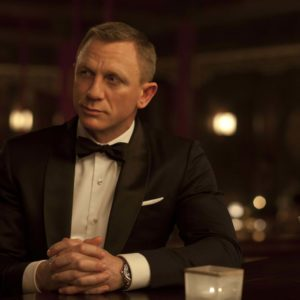 This is Why James Bond Was Wrong About Martinis