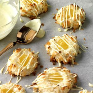 25 Tropical Cookie Recipes That'll Take You on Vacation