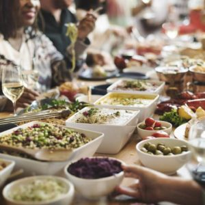 4 Secrets to Having the Best Dish at Your Potluck