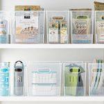 20 Kitchen Storage and Organization Ideas