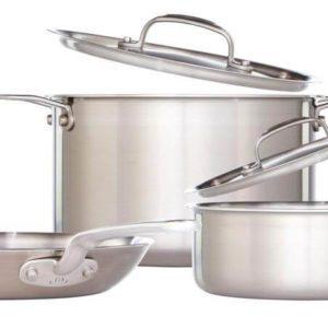 Made In starter kit of metal pots