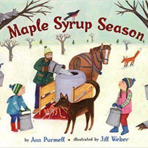 Maple Syrup Season