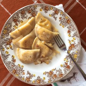 How to Make Pierogies the Right Way