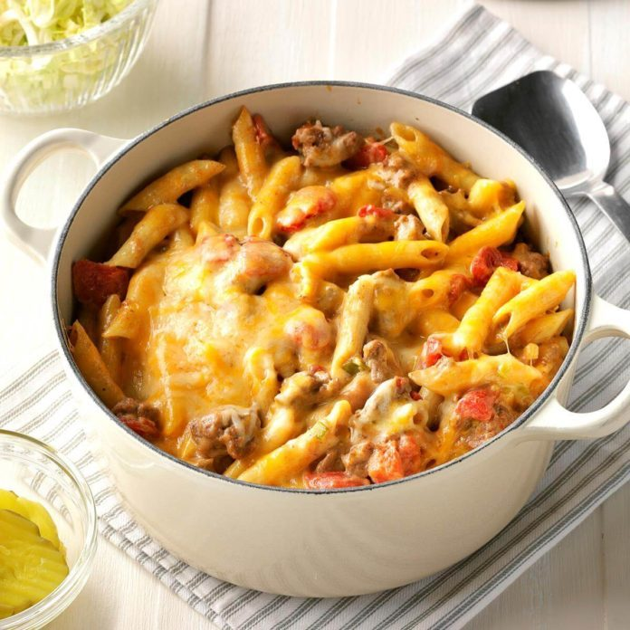 Our Best Quick and Easy Dutch Oven Recipes
