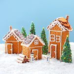 8 Surprising Gingerbread House Ideas that Create Serious Curb Appeal