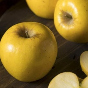 These Apples Will Never Turn Brown—No Weird GMOs or Lemon Juice Required