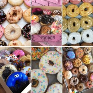 The Best Doughnut Shops in Every State