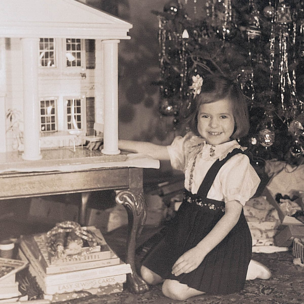What Christmas Looked Like the Year You Were Born | Taste of