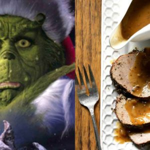 20 Recipes Inspired by Your Favorite Christmas Movies