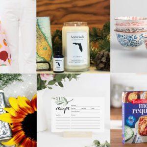 15 Hostess Gift Ideas (That Aren't a Bottle of Wine)
