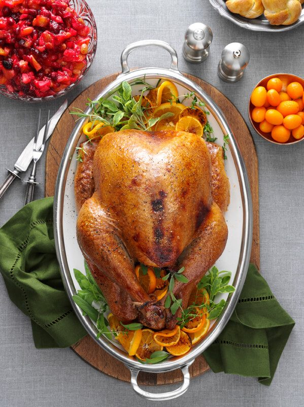 How To Cook A Turkey And Make It Your Most Flavorful Yet