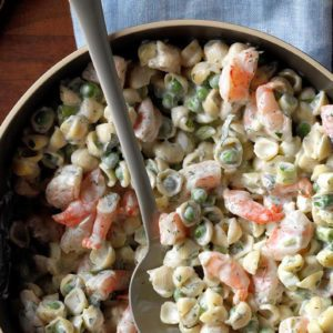 How to Make Healthy Pasta Salad—Yes, It Can Be Done!
