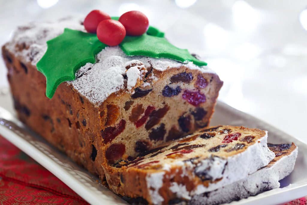Christmas Fruit Cake.5 Reasons You Should Give Fruitcake Another Chance Taste