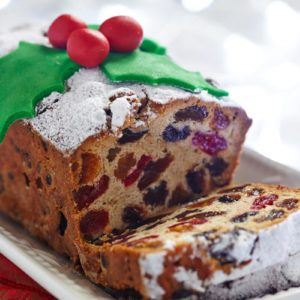 5 Reasons You Should Give Fruitcake Another Chance