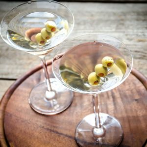 Everything You Need to Know to Make the Perfect Martini