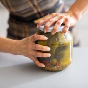 6 Brilliant Ways to Open Stubborn Jars