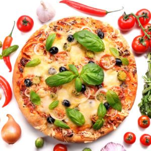 Check Out These Surprising Pizza Toppings From Around the World