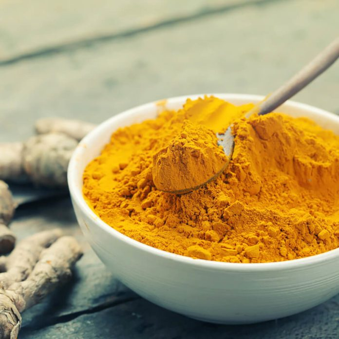 Sprinkle This Wonder Spice into Your Foods to Fight Pain and Live Longer