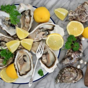 7 Surprising Facts About Oysters