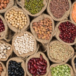 5 Amazing Reasons You Should Be Cooking With Pulses