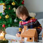8 Merry Ideas for Your Christmas Kids' Table