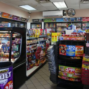 The Best Gas Station Foods, Ranked