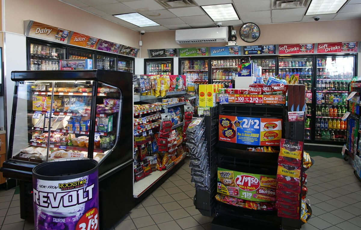 The Best Gas Station Foods Ranked Taste Of Home