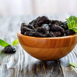 Got Prunes? Just Five a Day Can Increase Bone Health