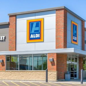 Aldi Just Released This List of Fan Favorites for 2019