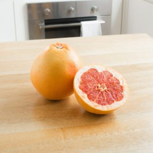 10 Ways to Clean with Grapefruit