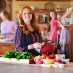 Here's How to Clean out the Fridge Like Ree Drummond