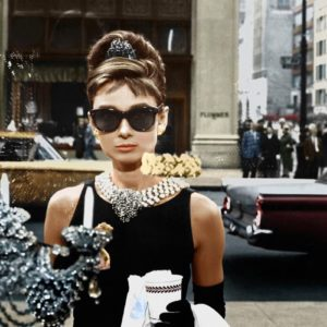 Channel Your Inner Audrey Hepburn and Enjoy Breakfast at Tiffany's