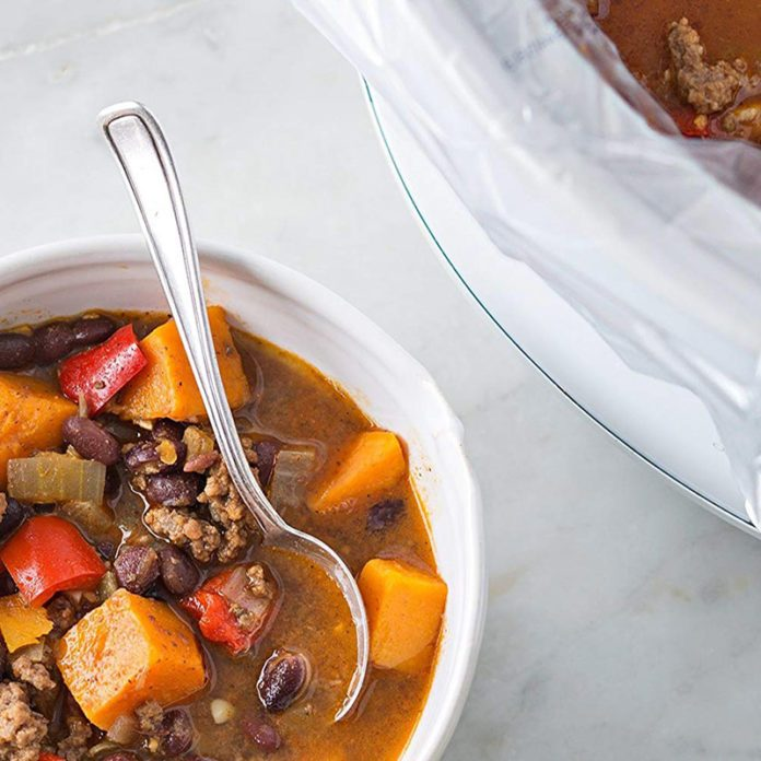 You Can Skip Cleaning Your Slow Cooker With This Trick