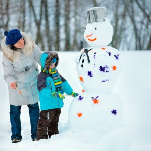 11 Snow Day Activities Your Whole Family Will Love