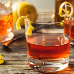 Why the Sazerac Might Just Be the Coolest Vintage Cocktail Around
