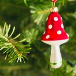 What Is a Christmas Mushroom and Why Your Christmas Tree Needs One
