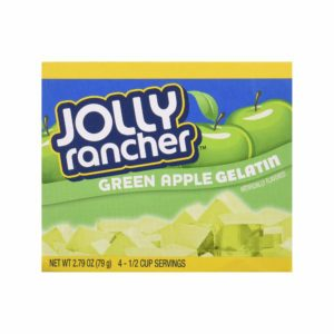 jolly rancher gelatin
